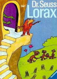 Lorax (3473351040) by Dr. Seuss