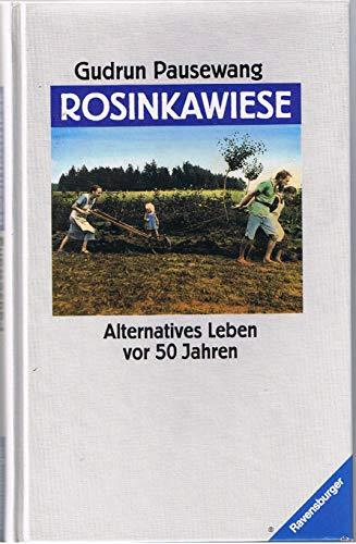 9783473351176: Rosinkawiese