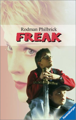 9783473351848: Freak. Mit neuer Rechtschreibung
