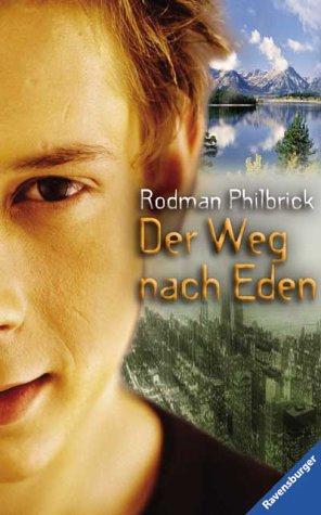 9783473352357: Der Weg nach Eden.