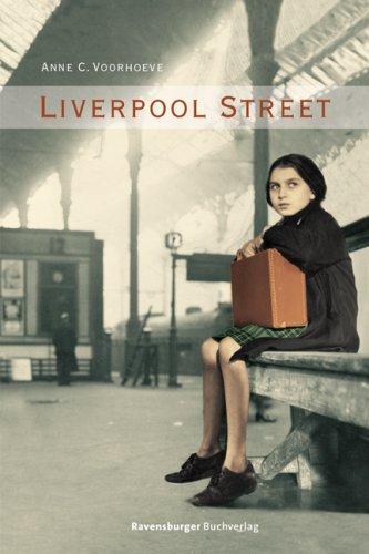 9783473352647: Liverpool Street
