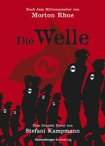 9783473352715: Die Welle: Eine Graphic Novel