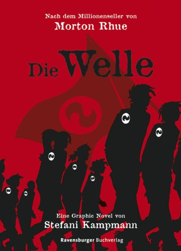 9783473352715: Die Welle: Eine Graphic Novel