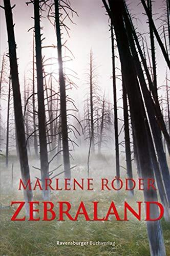 9783473353019: Zebraland