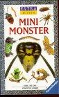 9783473358137: Mini-Monster. Mit neuer Rechtschreibung