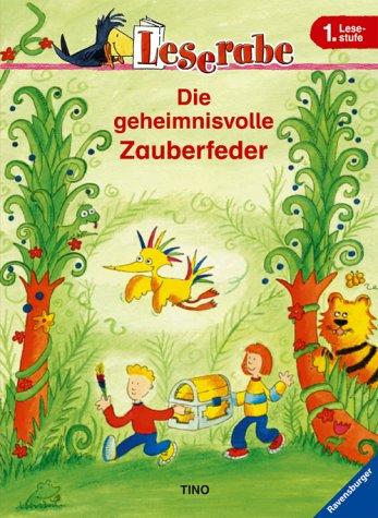 9783473360161: Die Geheimnisvolle Zauberfeder (German Edition)