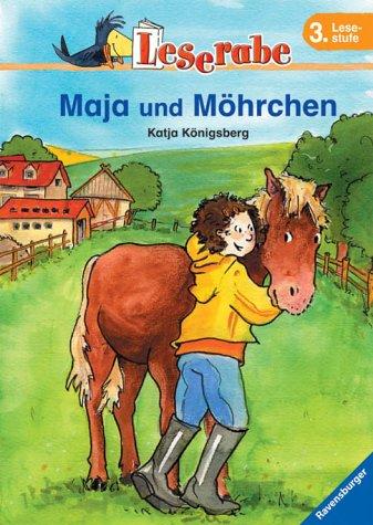 9783473360697: Maja Und Mohrchen