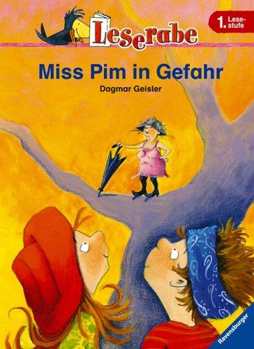 9783473361632: Miss Pim in Gefahr