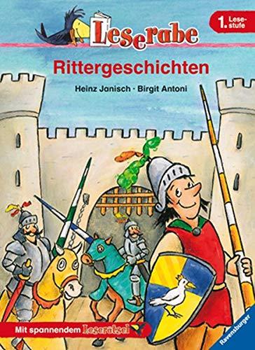 9783473362172: Rittergeschichten