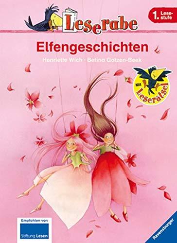 9783473362394: Elfengeschichten (German Edition)