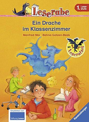 9783473362981: Leserabe: Ein Drache im Klassenzimmer