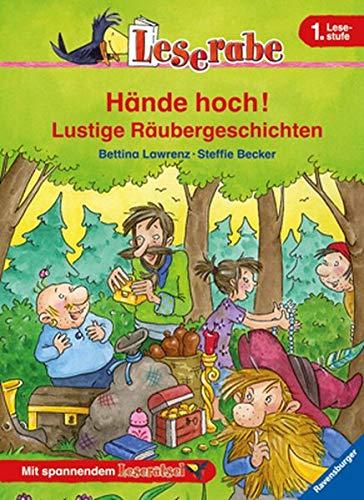 9783473363520: Hände hoch!: Lustige Räubergeschichten