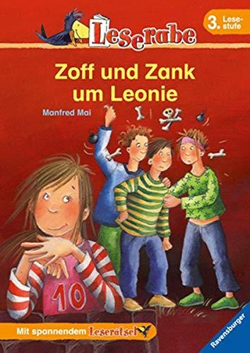 9783473363575: Zoff und Zank um Leonie