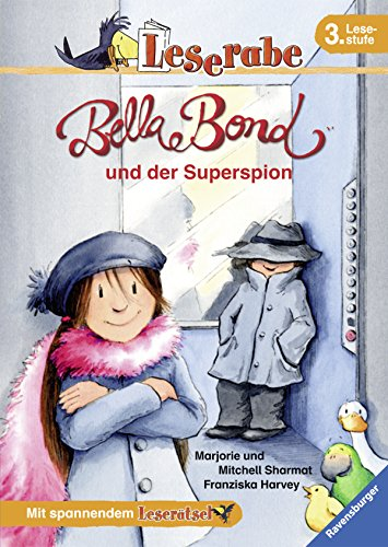 9783473363964: Bella Bond und der Superspion