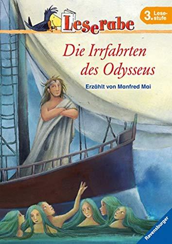 9783473364008: Die Irrfahrten des Odysseus
