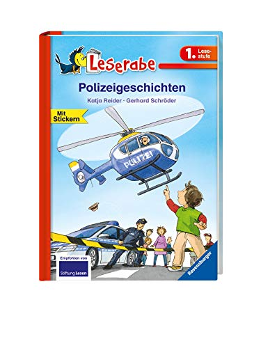9783473364527: Polizeigeschichten