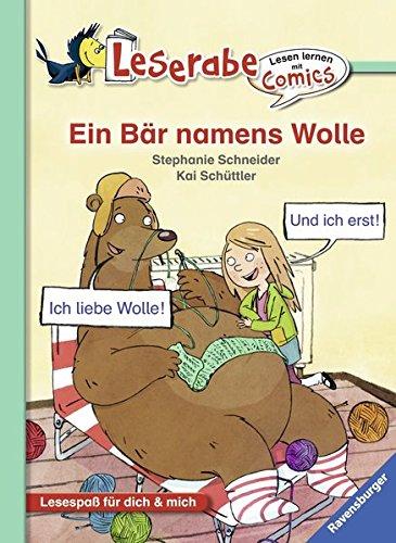 9783473364824: Schneider, S: Bär namens Wolle
