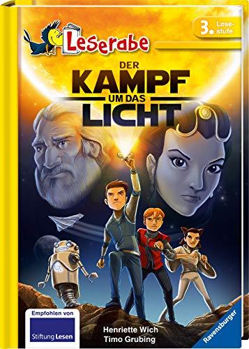 9783473365098: Der Kampf um das Licht