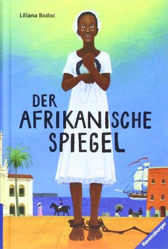 9783473368150: Der afrikanische Spiegel