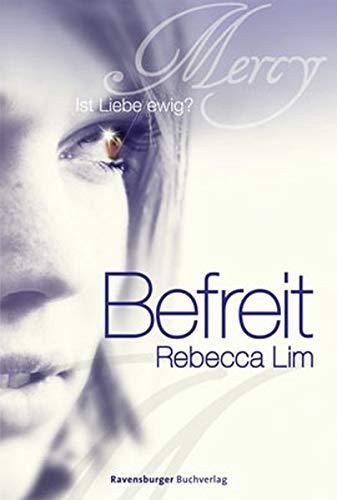 9783473368310: Mercy 04: Befreit