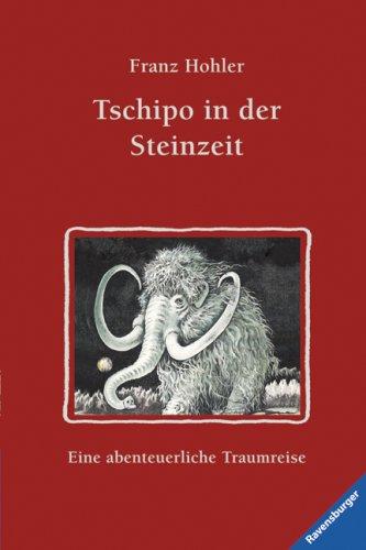 9783473369904: Tschipo in der Steinzeit: Eine abenteuerliche Traumreise