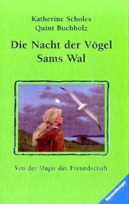 9783473369959: Die Nacht der Vögel / Sams Wal