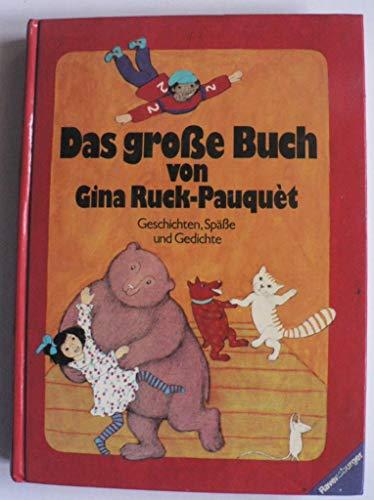 Ruck Pauquet Gina Abebooks
