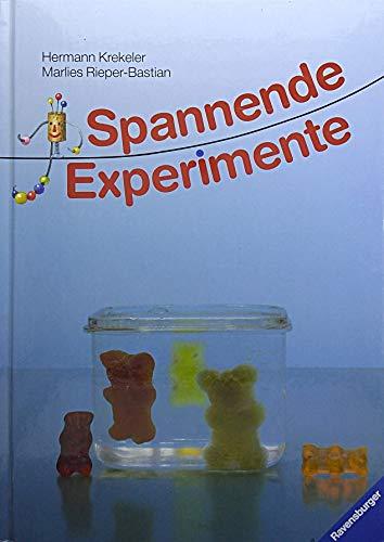 9783473374724: Spannende Experimente