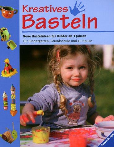 9783473378319 Kreatives Basteln Neue Bastelideen Fur Kinder Ab 3