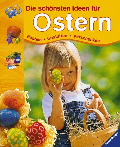 Die schönsten Ideen für Ostern Cover