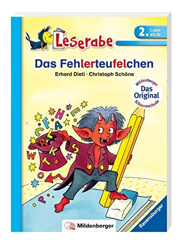 9783473385355: Das Fehlerteufelchen (German Edition)