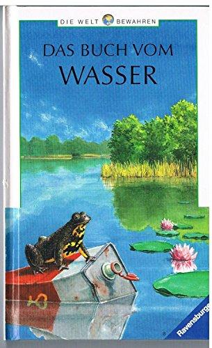 9783473385836: Das Buch vom Wasser, Bd 3
