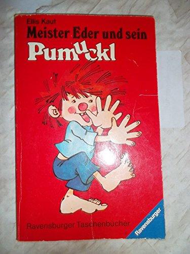 9783473386512: Meister Eder und sein Pumuckl (Bd. 1).