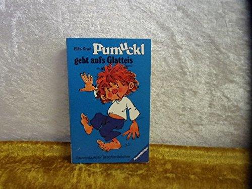 Pumuckl geht aufs Glatteis: Kaut, Ellis