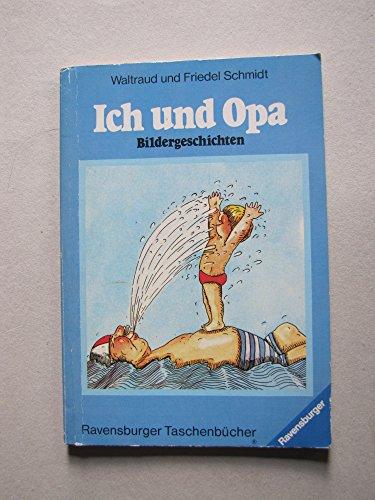 9783473387878: Ich und Opa. Bildergeschichten.