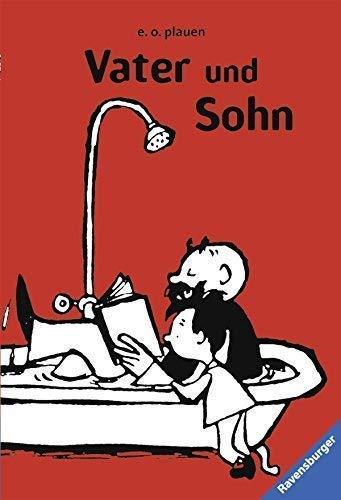 9783473390205: Ravensburger Taschenbücher, Bd.20, Vater und Sohn