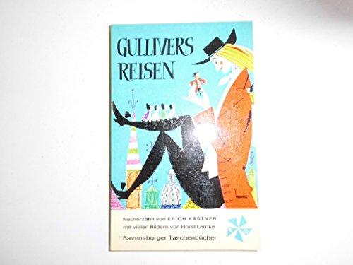 Gullivers Reisen: Kästner, Erich /