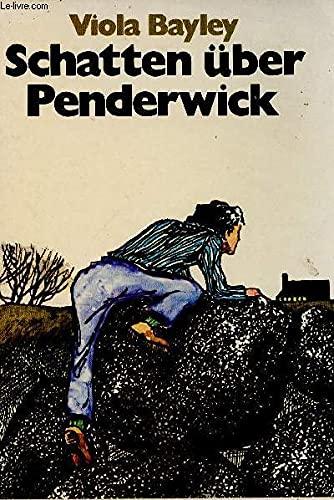 Schatten über Penderwick.: Viola Bayley
