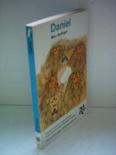 9783473391301: Daniel: Und ein Volk in Gefangenschaft