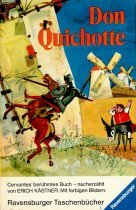 Don Quichotte: Miguel de Cervantes