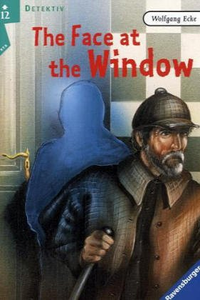 The Face at the Window - and other detective stories. englische Ausgabe mit vielen. 5. Auflage.