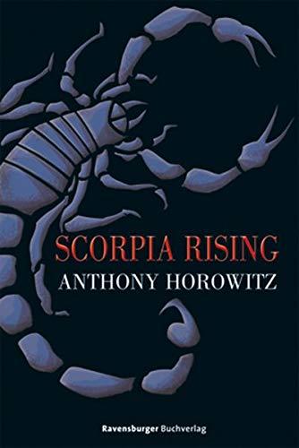 9783473400638: Scorpia Rising (German Edition)
