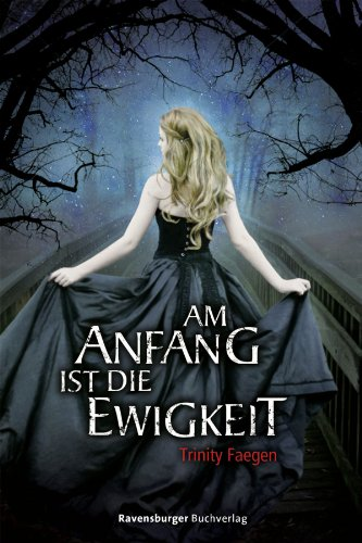 9783473400959: Am Anfang ist die Ewigkeit (The Mephisto Covenant, #1)
