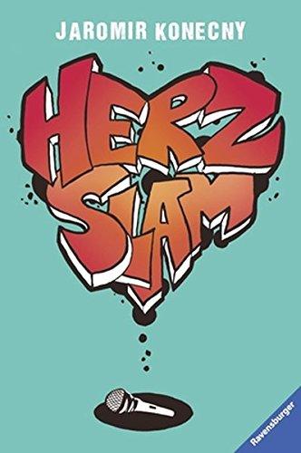 9783473401314: Herz Slam