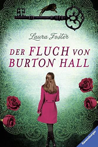9783473401437: Der Fluch von Burton Hall: Die Fluch-Trilogie 3