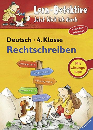 9783473414574: Rechtschreiben (4. Klasse)
