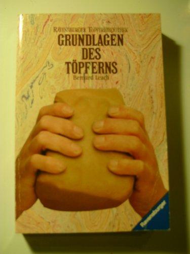 9783473432189: Grundlagen des Töpferns, Bd 1