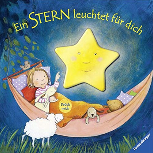 9783473432820: Ein Stern leuchtet für dich