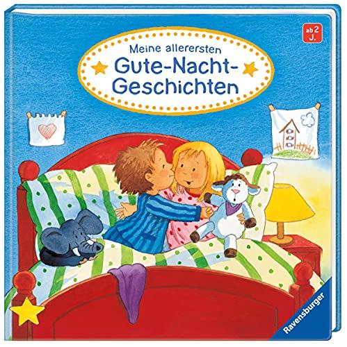 9783473433353: Meine allerersten Gute-Nacht-Geschichten