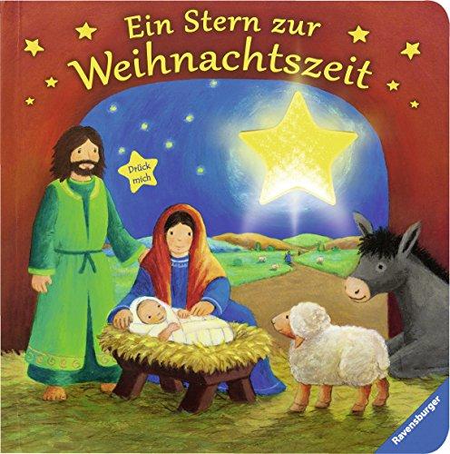 9783473433674: Ein Stern zur Weihnachtszeit